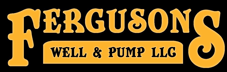 Fergusons Well & Pump